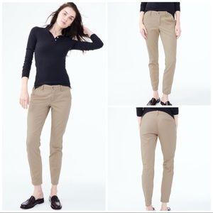 Aeropostale Aero Skinny Twill Pants. Size 0. New!